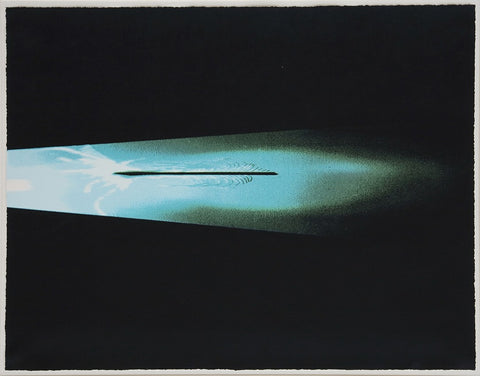 A Feather From Freud's Pillow, Cornelia Parker