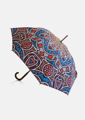 Walking Stick Umbrella Print U19, David David Alternate View