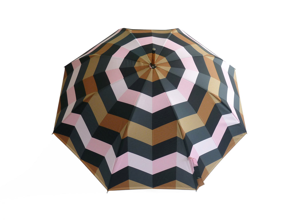 Walking Stick Umbrella Print U11, David David - CultureLabel - 1