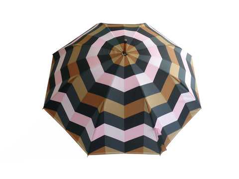 Walking Stick Umbrella Print U11, David David - CultureLabel