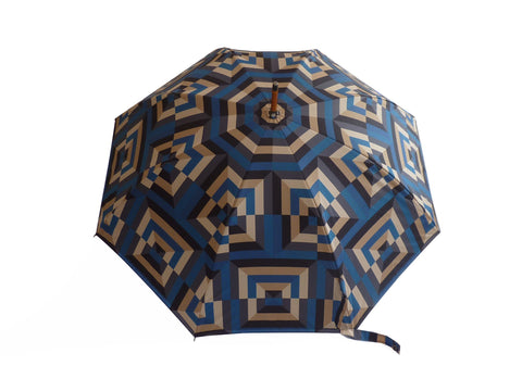 Walking Stick Umbrella Print U13, David David - CultureLabel