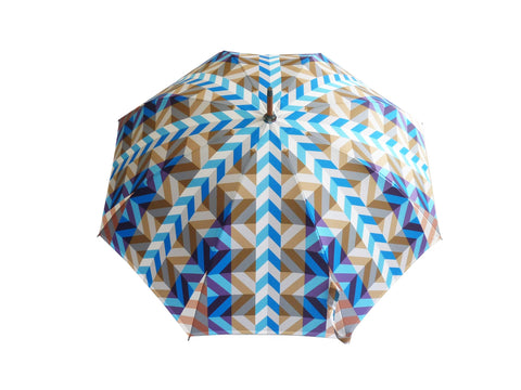 Walking Stick Umbrella Print U15, David David - CultureLabel