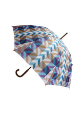 Walking Stick Umbrella Print U15, David David Alternate View