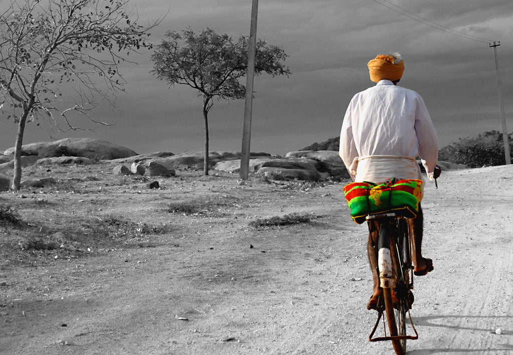 The Journey Home, Deepak Chowdhury - CultureLabel