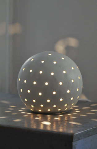 Luna Snowball Light Small, Luna Lighting - CultureLabel - 1