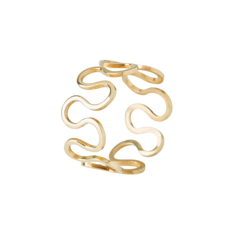 Loop Ring, Dorota Todd - CultureLabel - 1