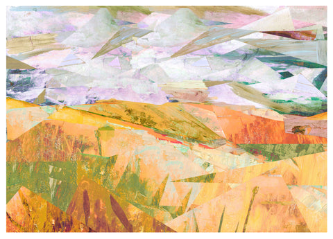 Summer Fields, David McConochie - CultureLabel