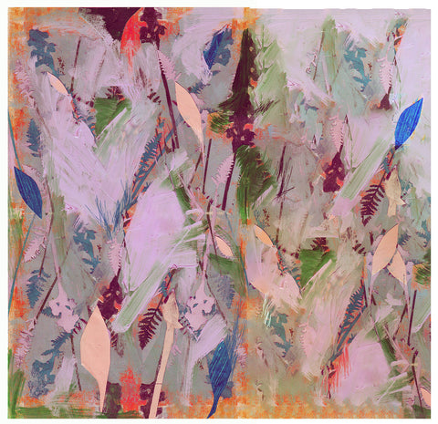 Botanical Collage #1, David McConochie - CultureLabel