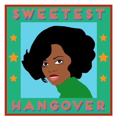 Sweetest Hangover (Diana Ross), Mr Woo Woo - CultureLabel