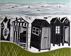 Walberswick, Diana Ashdown Alternate View