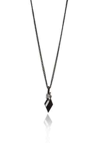 Dagger Necklace, Ros Millar - CultureLabel