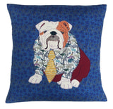 Disco Dog Cushion, Mia Loves Jay - CultureLabel
