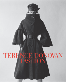 Terence Donovan Fashion, Art / Books
