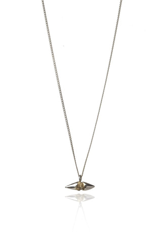 Thorn Necklace, Ros Millar - CultureLabel - 1