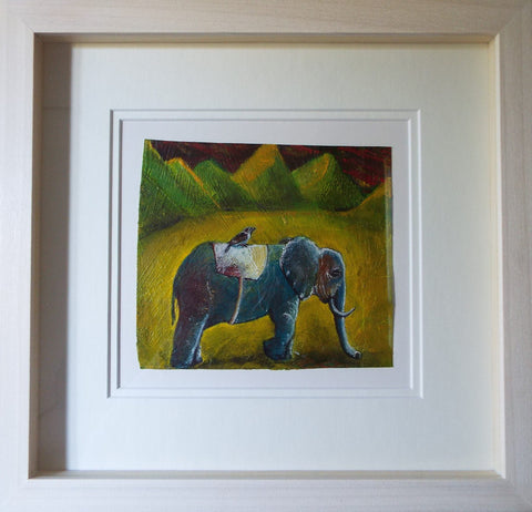 Elephant & Sparrow, Gigi Sudbury Alternate View