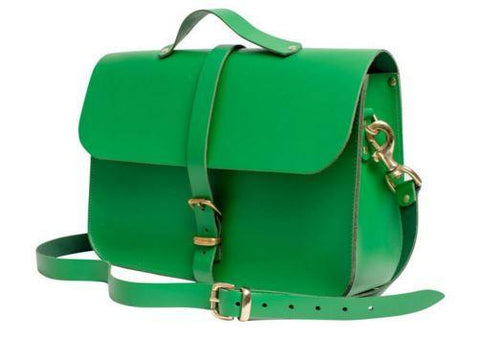 Emerald Brief, N'Damus - CultureLabel - 1
