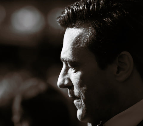 Jon Hamm, BAFTA Alternate View