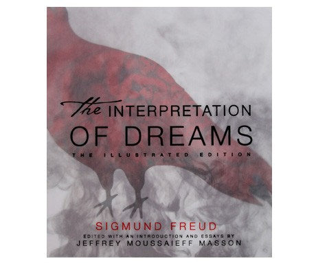 The Interpretation of Dreams, Sigmund Freud - CultureLabel - 1