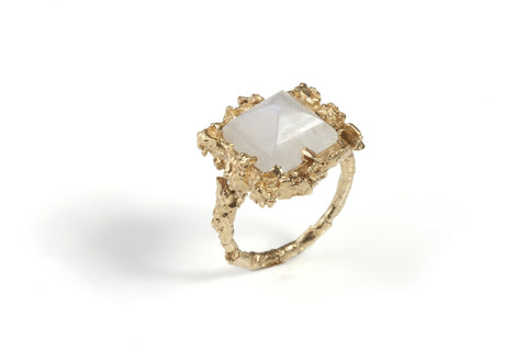 The Fortune Ring, Ros Millar - CultureLabel