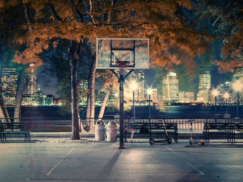 This Game We Play #36, Franck Bohbot - CultureLabel - 1