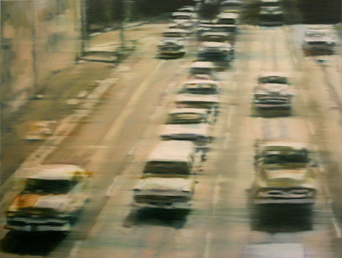 Freeway, Dan McDermott