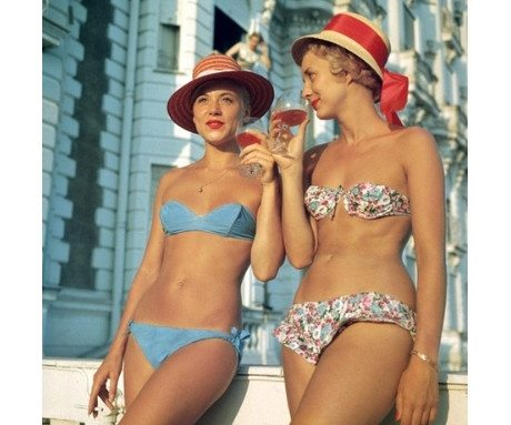 Sundowners, Slim Aarons - CultureLabel