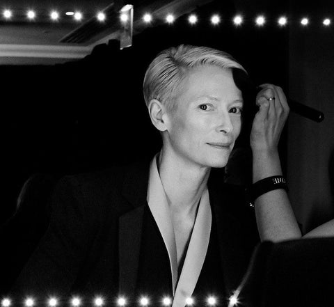 Tilda Swinton, BAFTA Alternate View