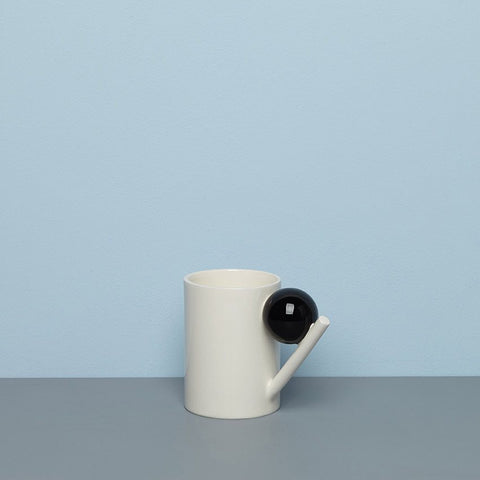 Geometric Mug - Colour, Design K - CultureLabel