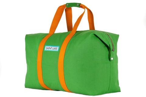 St Barths Travel Bag - CultureLabel - 1