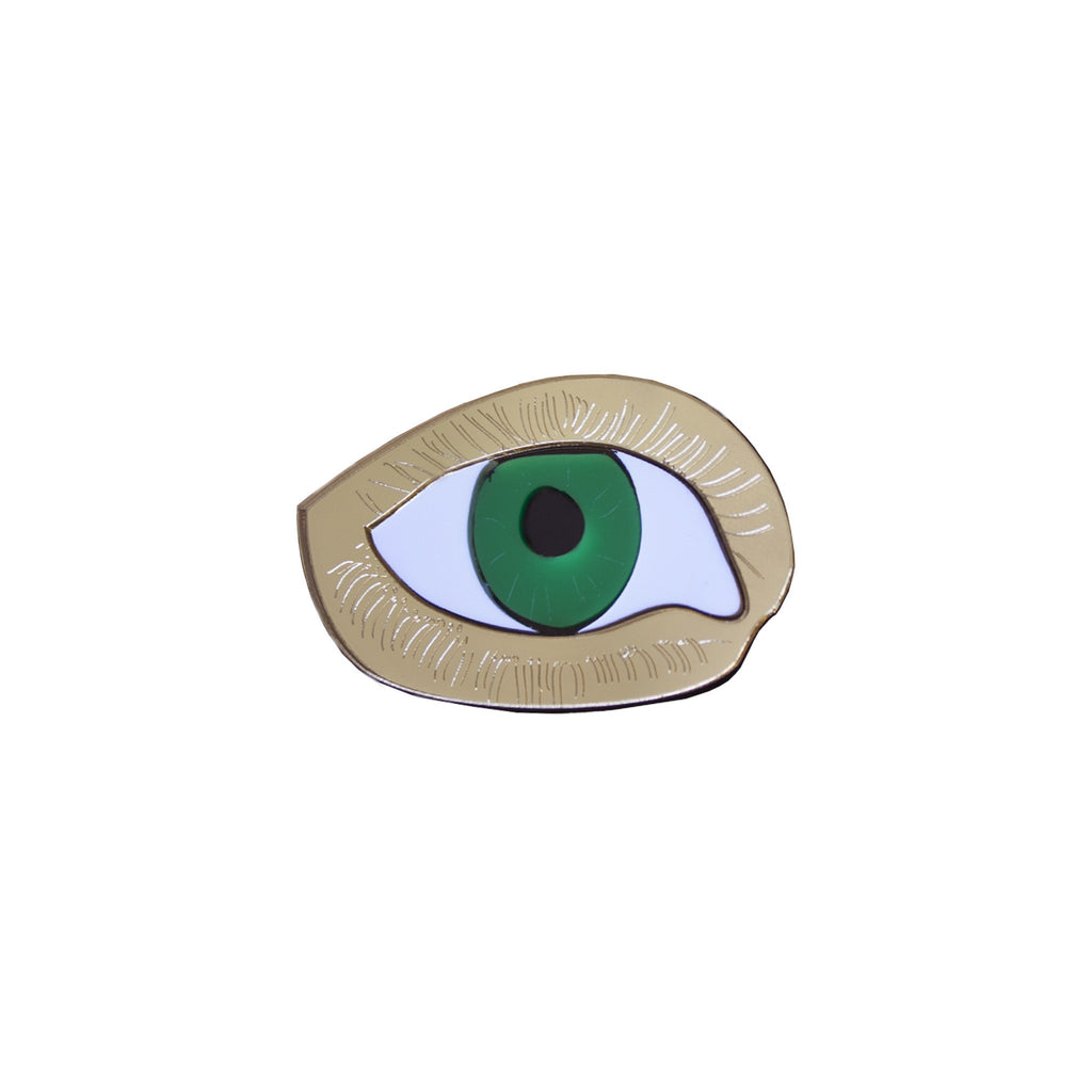 Eye Ring, National Portrait Gallery - CultureLabel - 1