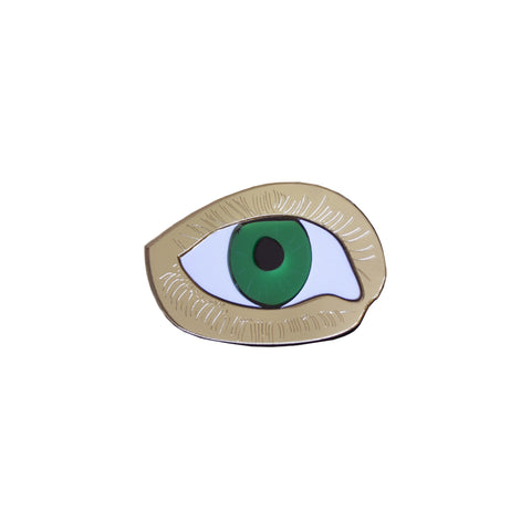 Eye Ring, National Portrait Gallery