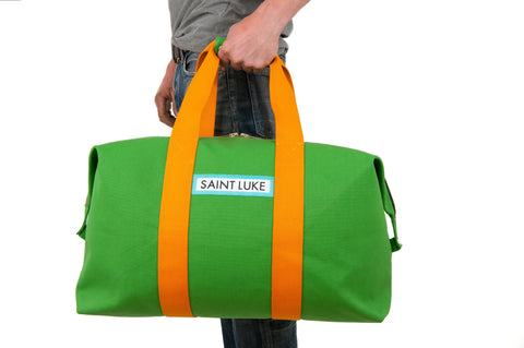 St Barths Travel Bag - CultureLabel