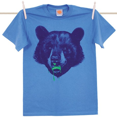 Grizzly, Super Superficial - CultureLabel - 1