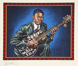 BB King, Robert Crumb - CultureLabel - 1