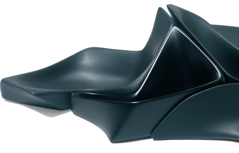 Niche Table Centerpiece, Zaha Hadid