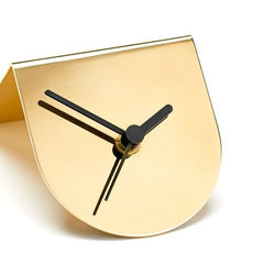 Half Clock Brass, ByShop Alternate View