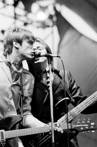 Paul Weller/The Jam, Harry Papadopoulos - CultureLabel