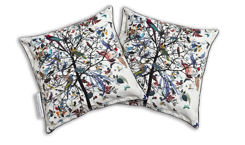 Hjartar Tre Cushion, Kristjana S Williams