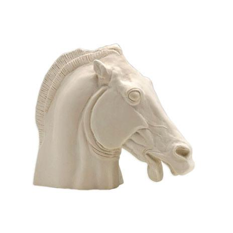 Horse of Selene Small Sculpture, The British Museum - CultureLabel