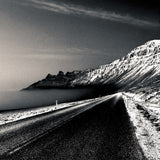 Coastal Road at Twilight, Alice Gur-Arie - CultureLabel - 2