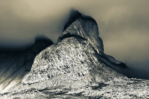 Mountain, Alice Gur-Arie - CultureLabel - 1