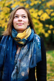 I Have Fallen a Long Way. Clouds are Flowering Scarf, Rosie Emerson - CultureLabel - 7