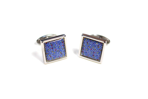 Cufflink Set (facing in) by Rupert Newman - CultureLabel - 1