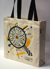 Limited Editon Kandinsky Inspired Bag For Life Alternate View