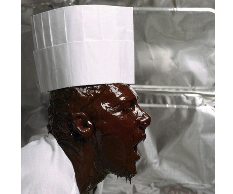 Denie Zominie - Chocolate Chef, Alistair Devine - CultureLabel