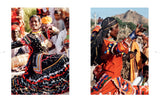 India In My Eyes, Barbara Macklowe - CultureLabel - 2