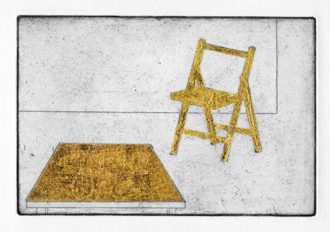 the chairs, Alexander Massouras - CultureLabel