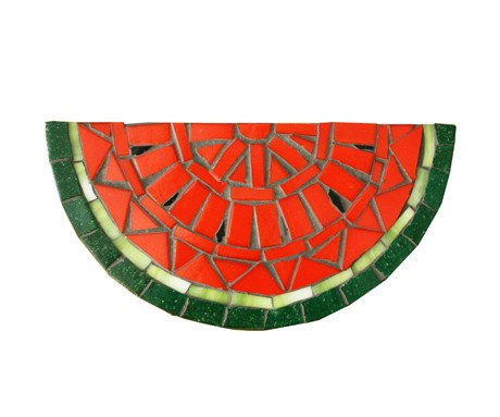 Watermelon Hot Pan Trivet, Juan is Dead