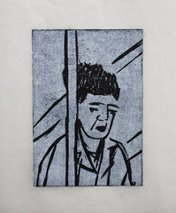 It looks like it's Margaret on the Bus, Janet Milner