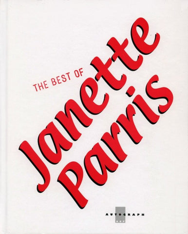 THE BEST of JANETTE PARRIS, JANETTE PARRIS - CultureLabel